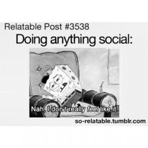Social Anxiety Tumblr (12) social anxiety