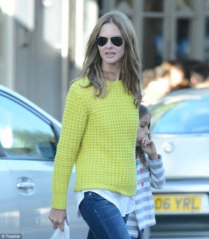 ... Gooood, Casual Neon, Perfect Neon, Loose Jumpers, Trinny Woodall Style