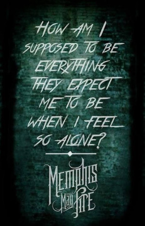... Miles Away, Music 3, Band Lyrics, Miles Away Memphis May Fire, Memphis