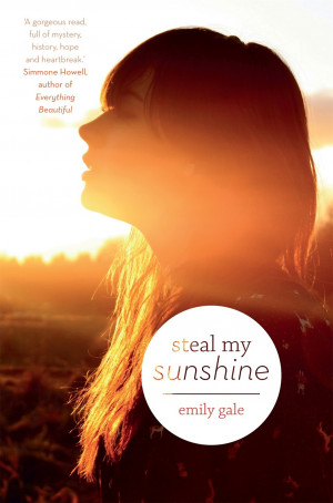 Steal My Sunshine' by Emily Gale