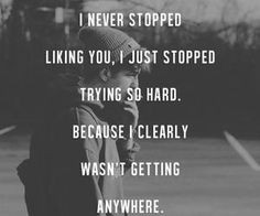 stop trying so hard more inspiring quotes deep thoughts true crazy ...