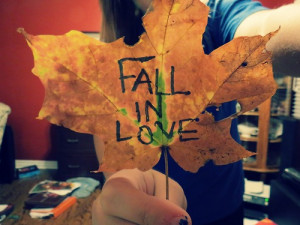 country, fall, fall-inlove, hipster, leaf, leaves, love, quotes