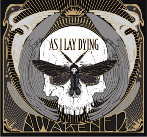 As I Lay Dying Book As i lay dying awakened