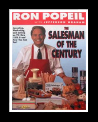 Decades before the late Billy Mays started his pitchman career, Ron ...
