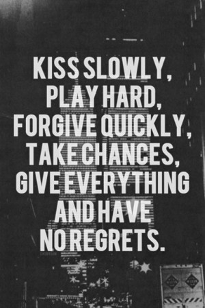 Take a chance inspirational quotes best