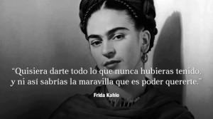 frida, frida kahlo, kahlo, mexico, quotes, spanish, women