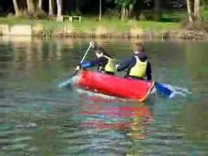 funny canoeing 30