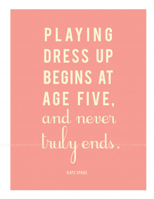 Kate Spade Quotes Tumblr