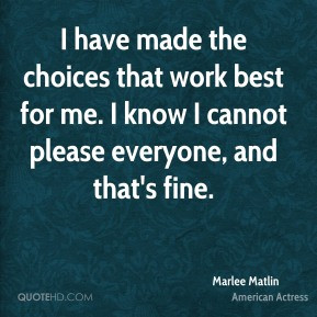 marlee matlin marlee matlin i have made the choices that work best jpg