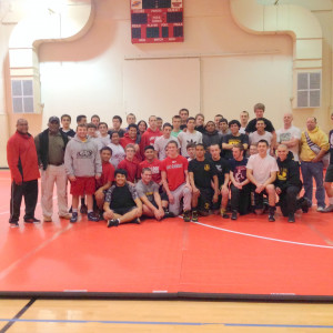 Youth Wrestling Quotes Bay area (aau) wrestling