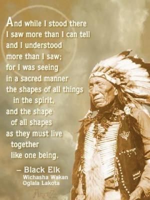 Native American Wisdom, Tibetan Wisdom, Native Hawaiian Wisdom, so ...