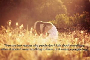Quotes and Sayings and Pictures