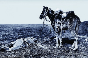 OtherGround Forums >>My trip to the World War 1 western front (pics)