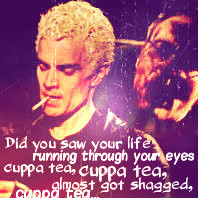 Buffy the Vampire Slayer Quotes Spike