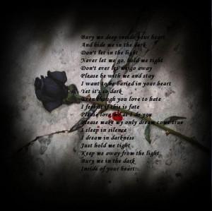 LovePoem love poems