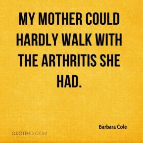 Arthritis Quotes