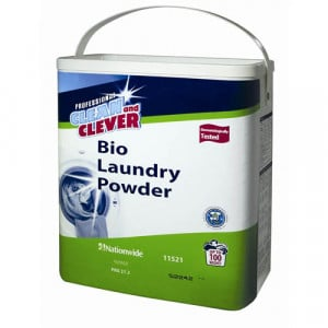 clean clever bio laundry powder get a quote sku 11521 category laundry ...