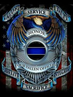 ... integrity more police offices fallen offices heroes honor police stuff