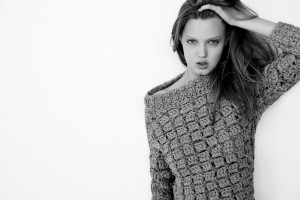 Thread: Lindsey Wixson Sunday Times Style December 2012