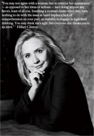 Hillary Clinton. Own it! #45.Hillary Rodham Clinton for President 2016 ...
