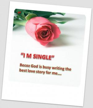 Am Single