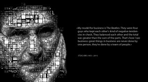 Three Inspiring Quotes by Steve Jobs That Should be Placed on Your ...
