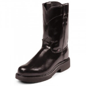 Justin Men's Melo Veal Work Boot - 4860 view 1 ?>
