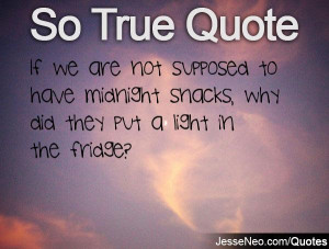 Category: So True Quotes