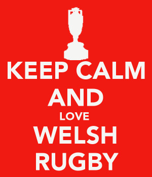I Love Rugby Wallpapers Welsh Love Quot...