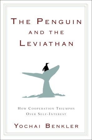 "Start by marking ""The Penguin and the Leviathan: How Cooperation ..."