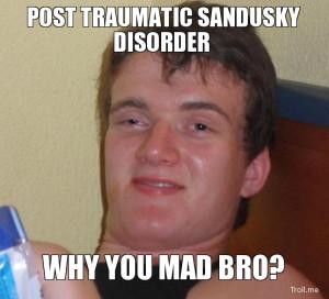 you mad bro meme