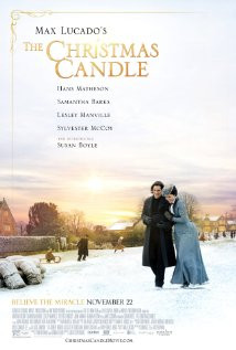 Max Lucado Previews His Upcoming Film 'The Christmas Candle'