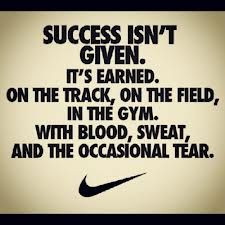 - Good luck to all of the High School Track and Field athletes ...