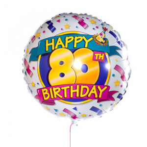 Happy 80th Birthday Grandma Quotes