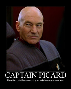 Captain_Picard_is_Pleased_by_cptmeatman.jpg [8451] | Jean-Luc Picard ...