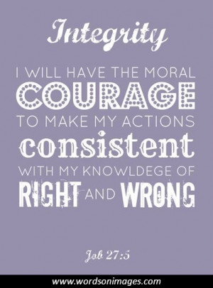 inspirational quotes about integrity inspirational integrity quotes ...