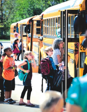 Bangor Public Schools students will head back to the classroom Tuesday ...
