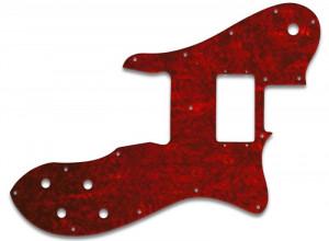 Fender Custom Telecaster Pickguards