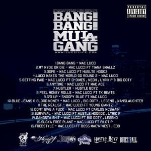Mac Lucci – Bang Bang Mula Gang (Mixtape)