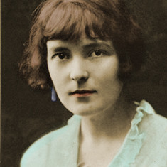 how katherine mansfields writing changed through Katherine mansfield's short story 'miss brill' was written to be read out loud   miss brill endows her inanimate fur with life, describing it as a 'little rogue biting   had affected her: 'it has changed forever everything – even the appearance of the .