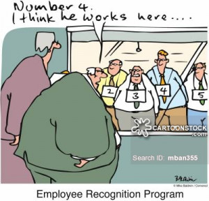 Employee Recognition cartoons, Employee Recognition cartoon, funny ...