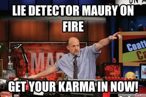 lie detector maury on fire Sep 24 22:41 UTC 2013