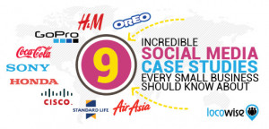 Incredible Social Media Case Studies Every Small Business Should ...