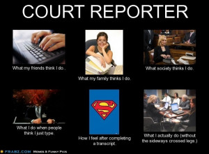 ... reporter career guide that includes job duties and the training needed