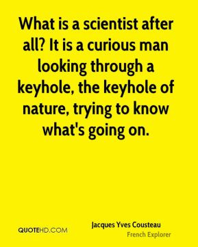 Curious Quotes