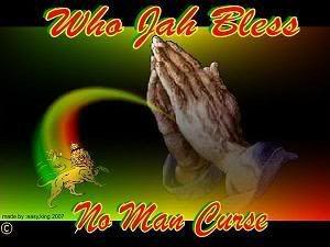 Jah Rastafari Quotes | Jah Bless Image