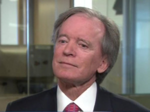 BILL GROSS: The Fed Will Raise Rates This Year