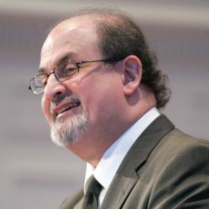 Salman Rushdie, 2008