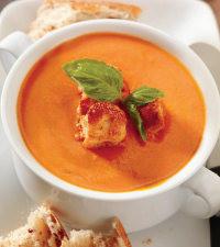 Bristol Own Winter Soups