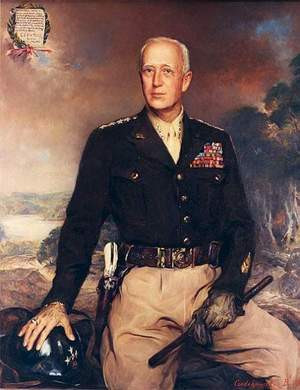 General Patton's Thoughts on the Power of Prayer